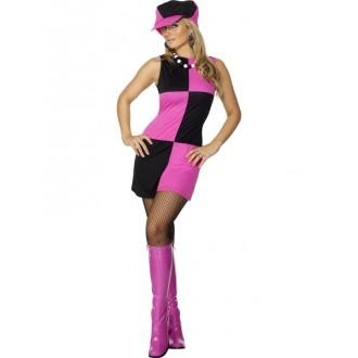 Kostýmy - Kostým Swing