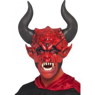 Masky - Maska Čert