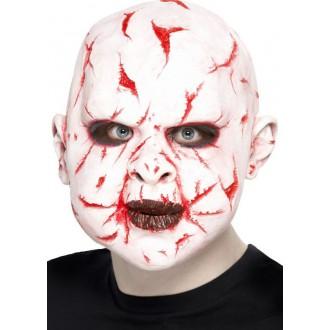 Masky - Maska Zjizvená tvář