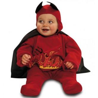 Kostýmy - Dětský kostým Čertík