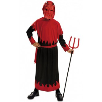 Kostýmy - Dětský kostým Ďábelské monstrum