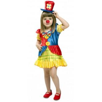 Kostýmy - Dětský kostým Klaun