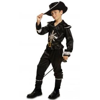 Kostýmy - Dětský kostým Mušketýr