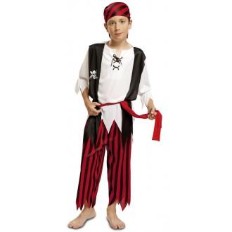 Piráti - Dětský kostým Pirát