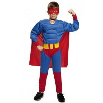 Kostýmy - Dětský kostým Svalnatý hrdina