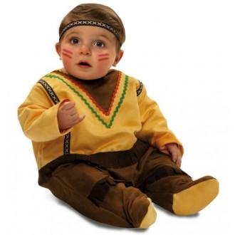 Indiáni - Dětský kostým Indián I