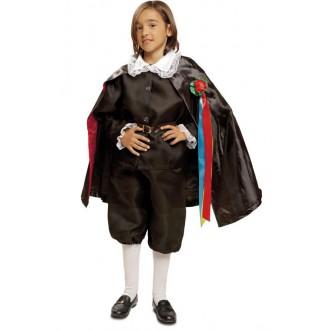 Kostýmy - Dětský kostým Music student