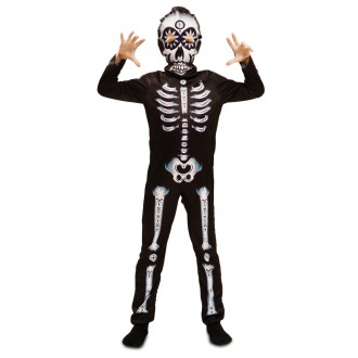Kostýmy - Dětský kostým Kostlivec