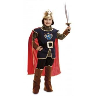 Kostýmy - Dětský kostým Král