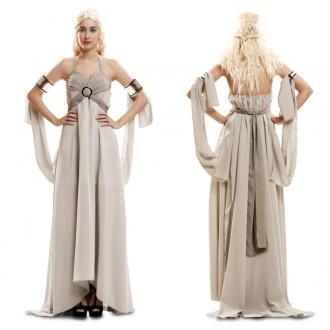Kostýmy - Dámský kostým Půvabná dračí královna