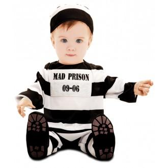 Kostýmy - Dětský kostým Vězeň