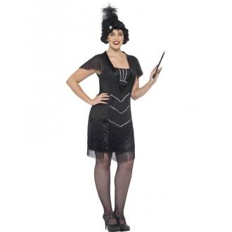 Kostýmy - Kostým Flapper