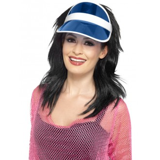 Klobouky-čepice-čelenky - Kšilt modrý