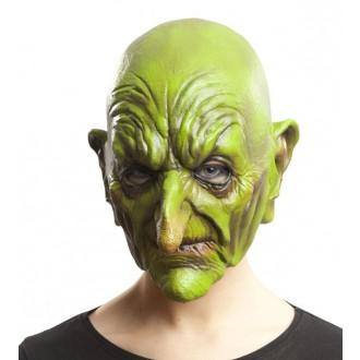 Masky - Maska Stará čarodějnice