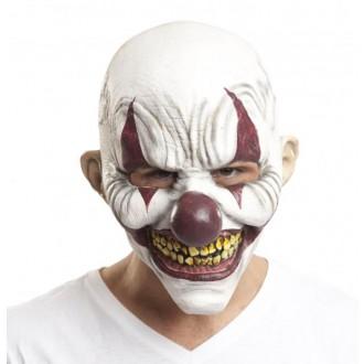 Masky - Maska Klaun