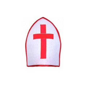 Mikuláš-Čert-Anděl - Mikulášská čepice
