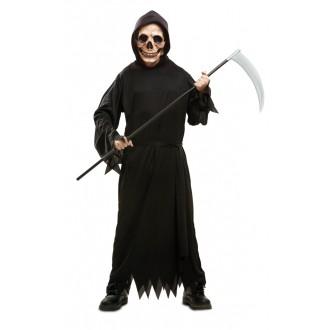 Halloween,Horor - Dětský kostým Strašidelná smrt