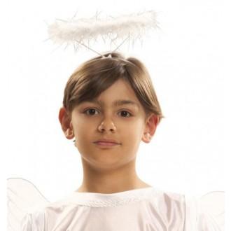 Mikuláš-Čert-Anděl - Svatozář