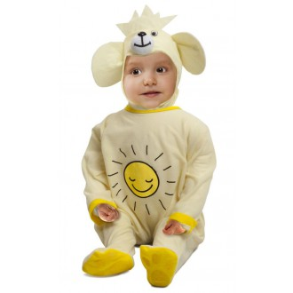 Kostýmy - Dětský kostým Sluneční medvídek