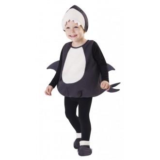 Kostýmy - Dětský kostým Žralok