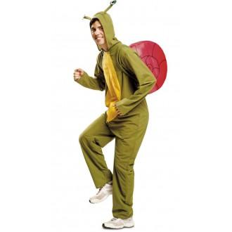 Kostýmy - Kostým Šnek pro dospělé