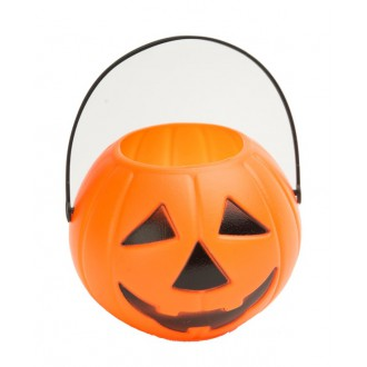 Halloween,Horor - Dýně s ouškem