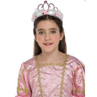 Karnevalové doplňky - Korunka pro princezny III