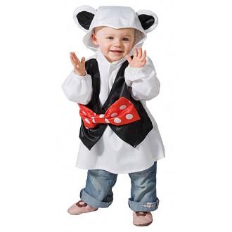 Kostýmy - Kostým Mickey Mouse