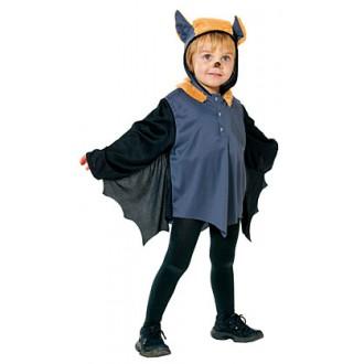 Kostýmy - Kostým netopýr