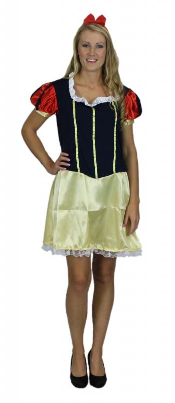 35756ea68 kostým Sněhurka - Party-karneval.cz
