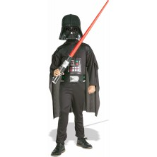 Dětský kostým Darth Vader II