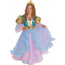 Dívčí kostým Princezna II