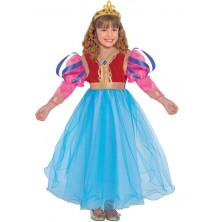 Dívčí kostým Princezna III