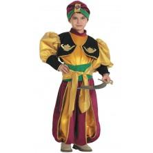 Dětský kostým Kalif