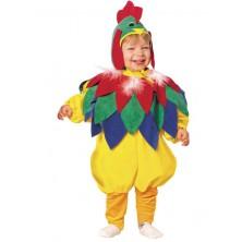 Dětský kostým Kohoutek