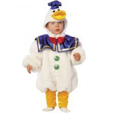 Dětský kostým Kačenka I