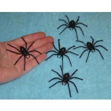 Pavouk plastový velký