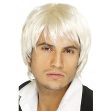 Paruka Boy Band Blond