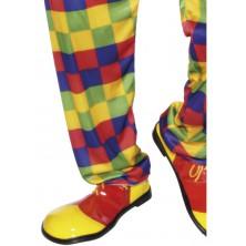 Klaunské boty 2. jakost