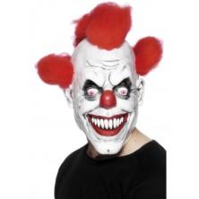 Maska Klaun horor