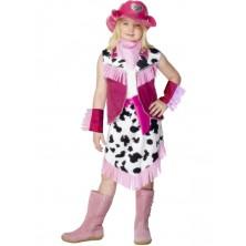 Dětský kostým Rodeo girl