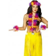 Havajská sada multi