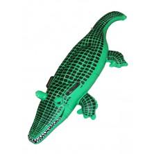 Nafukovací krokodýl 140 cm