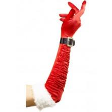 Rukavice Santa I