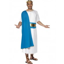 Pánský kostým Římský senátor