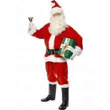 Pánský kostým Santa