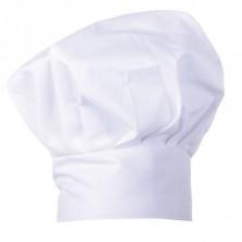 Kuchařská čepice I
