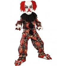 Dětský kostým Klaun 2