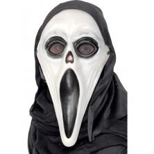 Pánská maska Vřískot s kápí