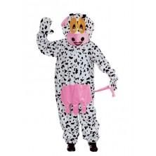 Maskot Kráva pro dospělé